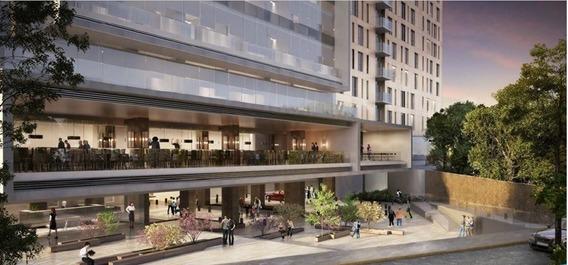 Exclusivo Loft, Frente Alameda Central, Atractiva Plusvalía E Innovación.