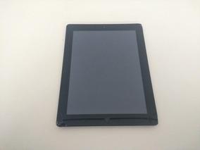 Apple iPad iPad 2 16 Space Gray Semi-novo A1396 Ios 9