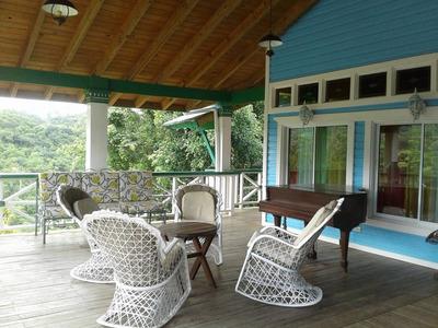 Casa De Oportunidad En Jamao Al Norte Espaillat