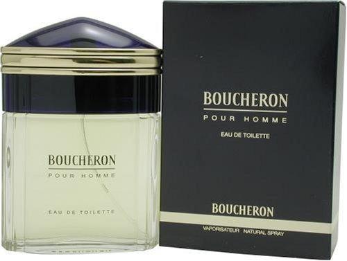 Perfume Boucheron 100ml, Caballero, 100% Originales