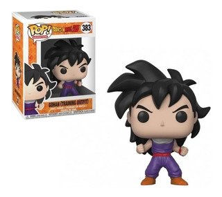 Figura Funko Pop Animation Dbz S4 - Gohan 383. Original