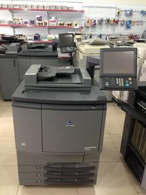 Copiadora Impressora Konica Minolta C 6501 Oportunidade