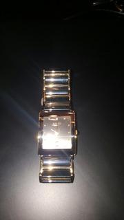 Reloj Rado Diastar Cristal De Zafiro
