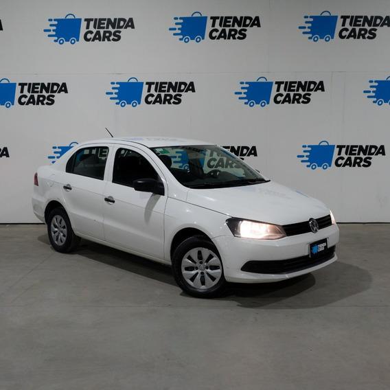 Volkswagen Voyage 1.6 Trendline 101 Cv 2015