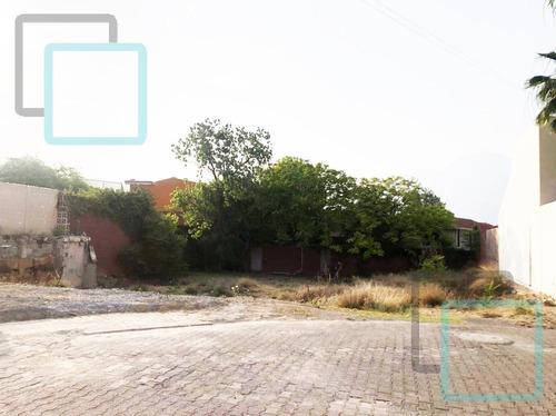 Imagen 1 de 5 de Terreno Residencial Prados De La Sierra Zona San Pedro Garza García