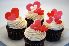 Cupcakes , Ponques Decorados Para Fiestas Tematicas