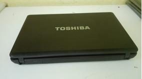 Laptop Toshiba Satellite
