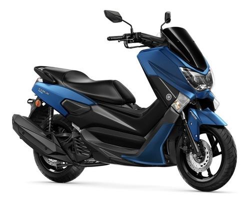 Yamaha Nm-x 155 2021 Abs Inyección 60 Cuotas Delcar Motos ®
