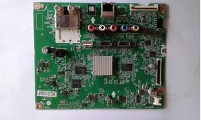 Placa Principal Tv Lg32lj600b Eax67274103 (1.0)