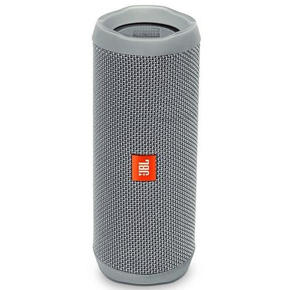Caixa De Som Jbl Flip 4 16w Com Bluetooth/auxiliar