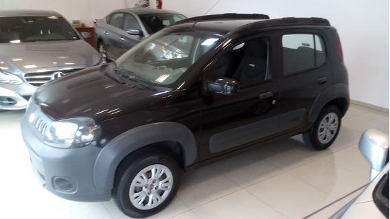 Fiat Uno Way 1.4 5p - 2011
