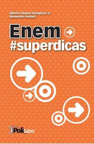 Enem - #superdicas