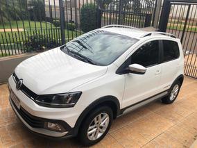 Volkswagen Crossfox 1.6 16v Msi Total Flex I-motion 5p 2015