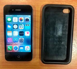 iPhone 4s 8gb - Seminovo Perfeito Estado - Desbloqueado