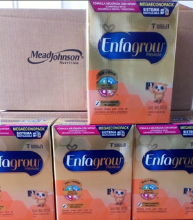 Enfagrow Premium 1.650gr