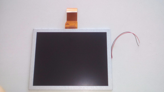Lcd Tablet Multilaser