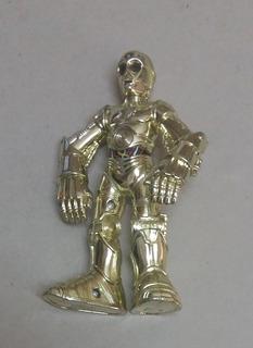 Star Wars - Figura Articulada De C3-po - 14 Cm