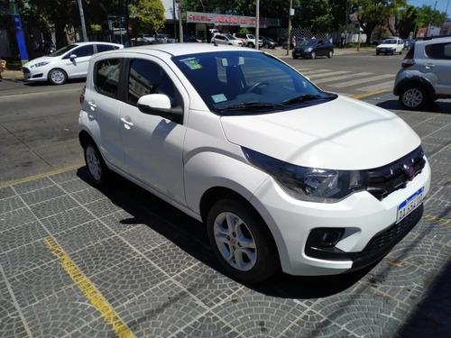 Fiat Mobi 0km $180.000 Y Cuotas P