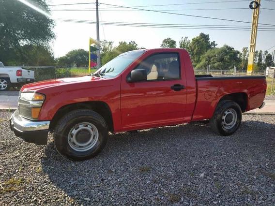 Chevrolet Colorado Slt