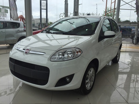 Fiat Palio Attractive Top Full 0km