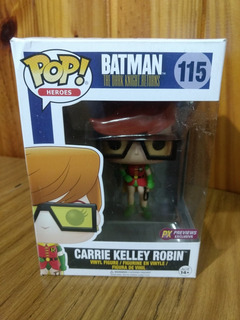 Funko Pop Carrie Kelley Robin #115 Px Exclusive