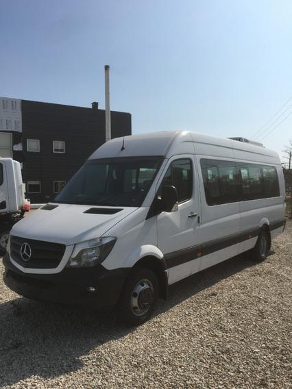 Sprinter Minibus 19+1 Entrega Inmediata
