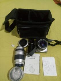 Maquina Fotografica Pentax Mz60