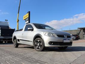 Volkswagen Saveiro 1.6 Trooper 2010 Total Flex 2p