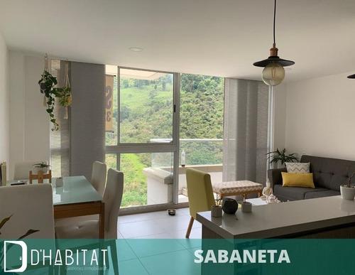 Imagen 1 de 10 de Apartamento En Venta  Sabaneta Primeiro