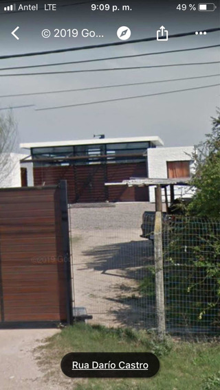 Casa Modena 7 Años, Directo Con El Dueño, (bajó Precio)