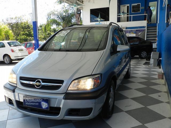 Chevrolet Zafira 2.0 Mpfi Expr 8v 2008