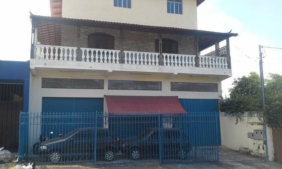Prédio Com 4 Quartos Para Comprar No Regina Em Belo Horizonte/mg - 431