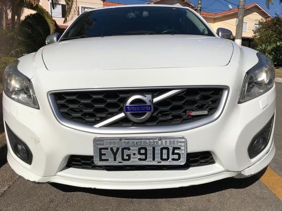 Volvo C30 2.5 T5 R-design Aut. 3p