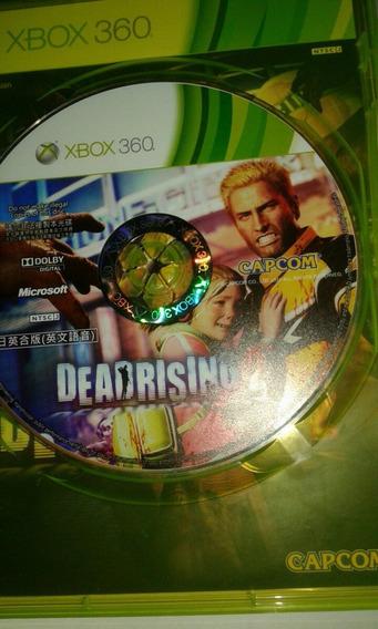 Dead Rising 2 Off The Original Xbox 360 Usado