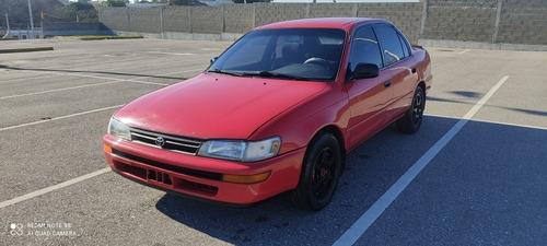 Toyota Corolla 1993 1.6 Gli