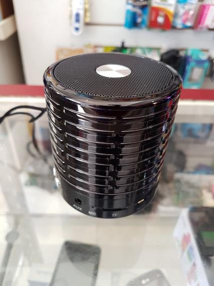 Caixinha De Som Via Bluetooth