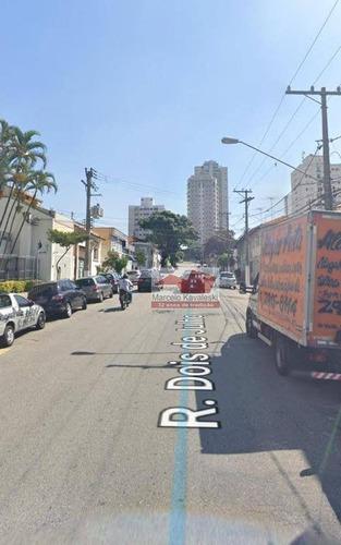 Conjunto Para Alugar, 180 M² Por R$ 3.200,00/mês - Ipiranga - São Paulo/sp - Cj0069