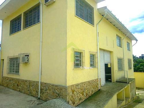 Galpão, Jardim Valflor, Embu-guaçu - R$ 980 Mil, Cod: 1524 - V1524
