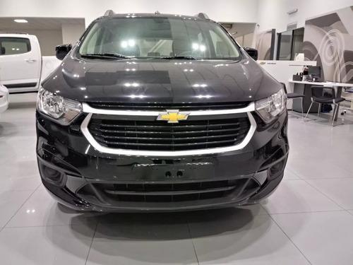 Chevrolet Spin 1.8 Lt 5as 105cv (lucas)