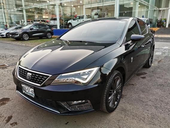 Seat Leon 1.4 Xcellence T 150hp Dsg 2017