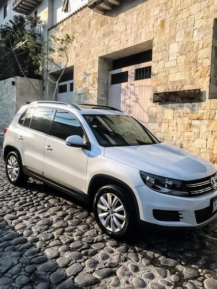 Volkswagen Tiguan 1.4 Tsi, 2014
