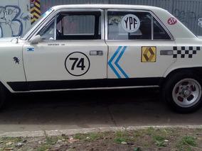 Renault Torino Se 7 Bancadas Original, Particular. T/ Moto.