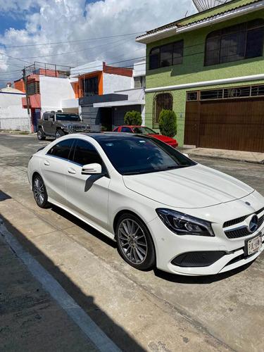 Imagen 1 de 13 de Mercedes-benz Clase Cla 2018 2.0 250 Cgi Sport At
