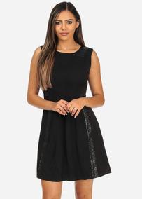 56c0b2df63 Vestidos Elegantes Para Dama Joven - Vestidos de Mujer en Mercado ...