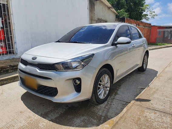 Kia Rio All New