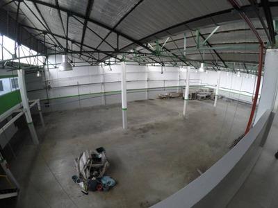 Galpones, Depósitos O Edificios Ind. Alquiler Mataderos