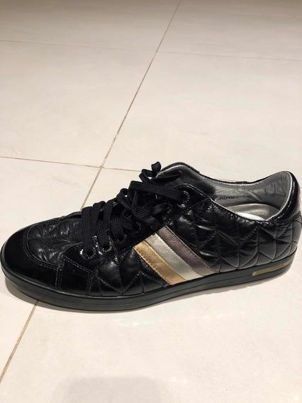 Zapatillas Dolce Gabbana Hombre 100 % Originales