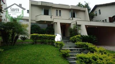 Casa Alphaville 1 - Locação - Ca0432