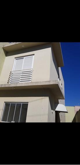 Casa Em Jardim Das Cerejeiras, Atibaia/sp De 65m² 2 Quartos À Venda Por R$ 200.000,00 - Ca396071