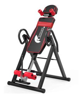 Tabla Inversion Ajustable Ejercicio Terapia Espalda Fitness